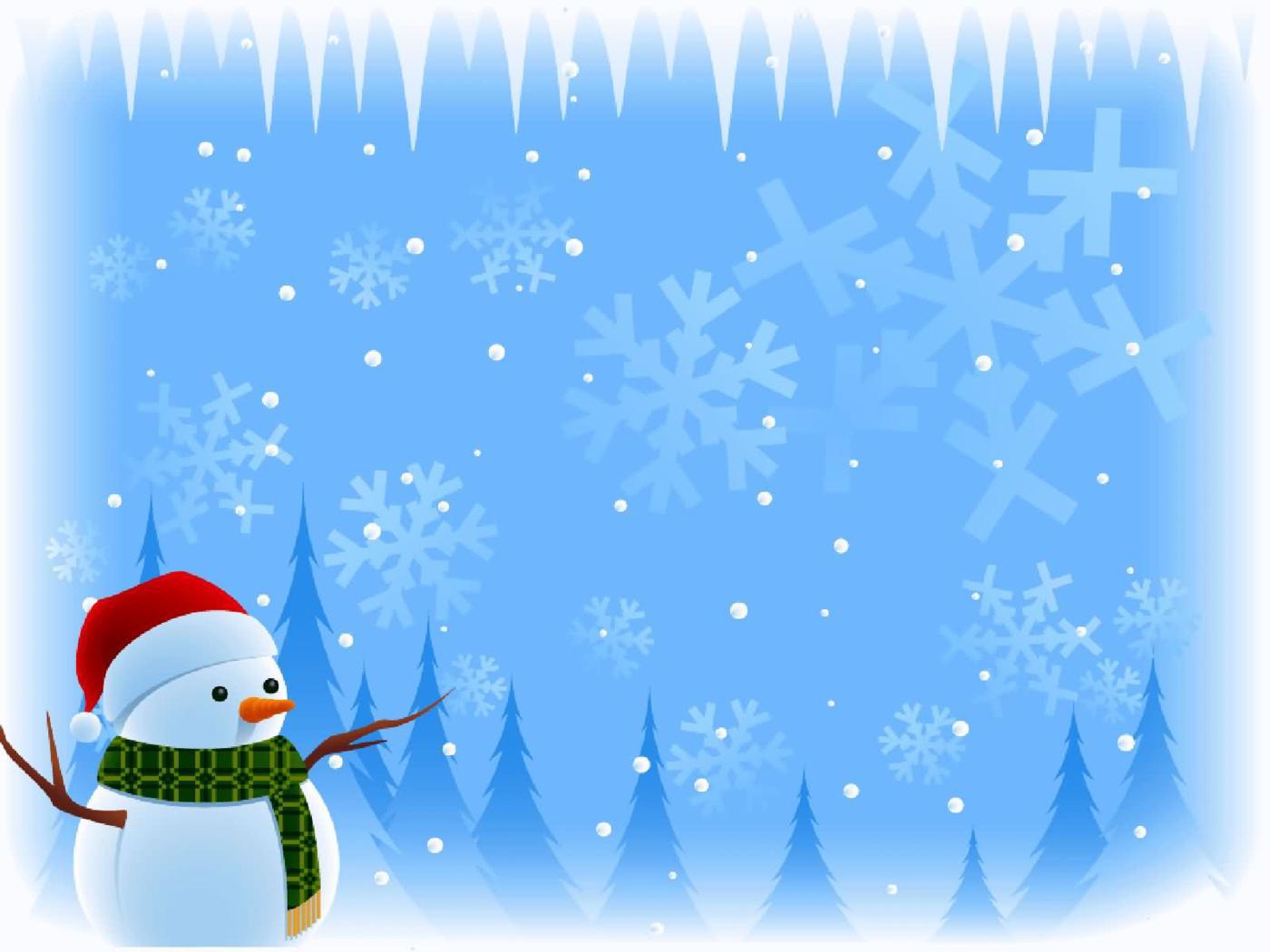 PC Wallpapers   Christmas Desktop Wallpaper Backgrounds 1400x1050