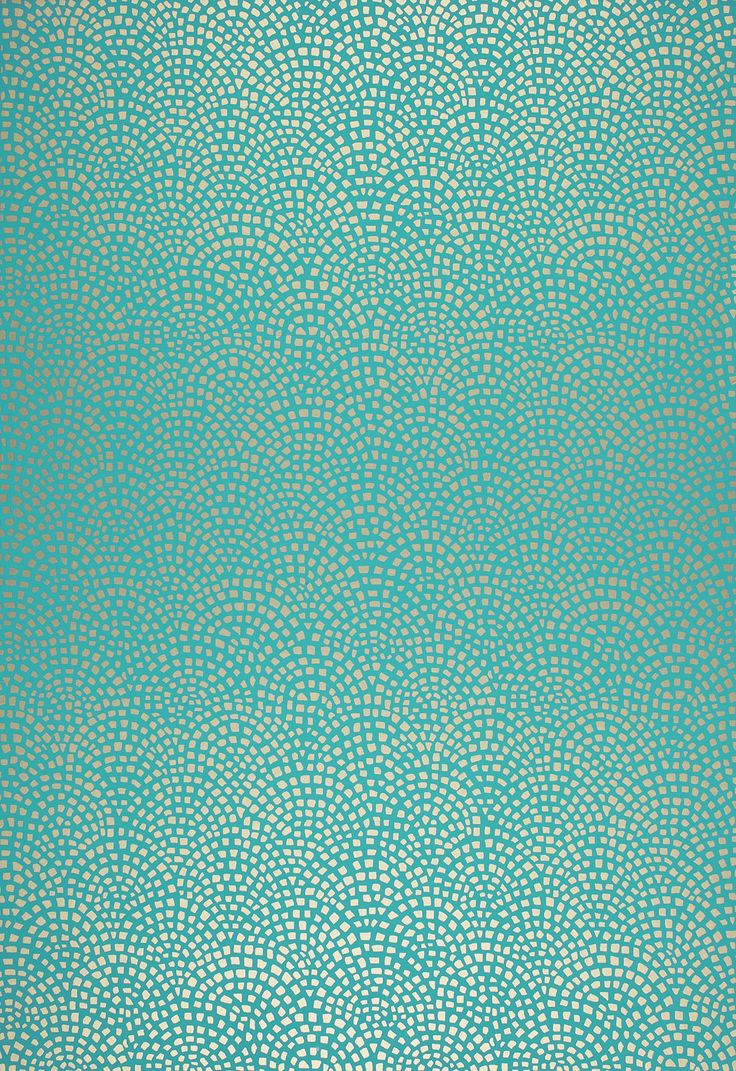 turquoise spa blue bone and white Turquoise And Gold Wallpaper F 736x1071