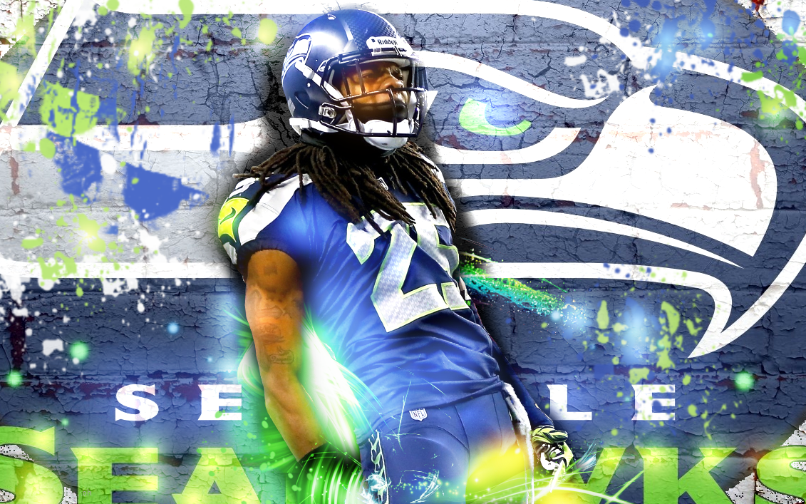 Richard Sherman Ipad Wallpaper Twelfth Man Pictures 1131x707