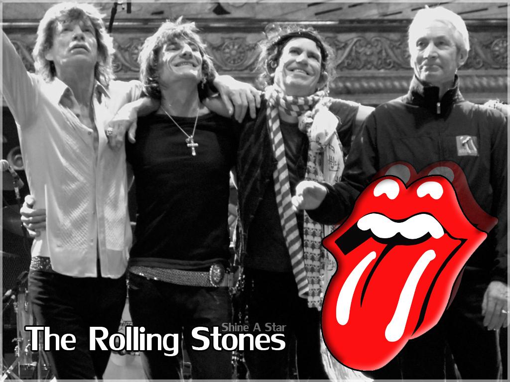1024x768px The Rolling Stones Wallpaper Wallpapersafari
