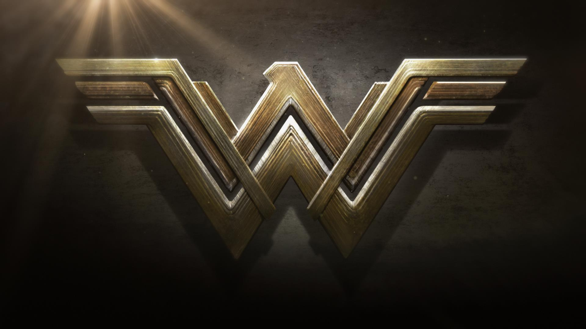 Wonder Woman Logo Wallpaper Related Keywords amp Suggestions 1920x1080