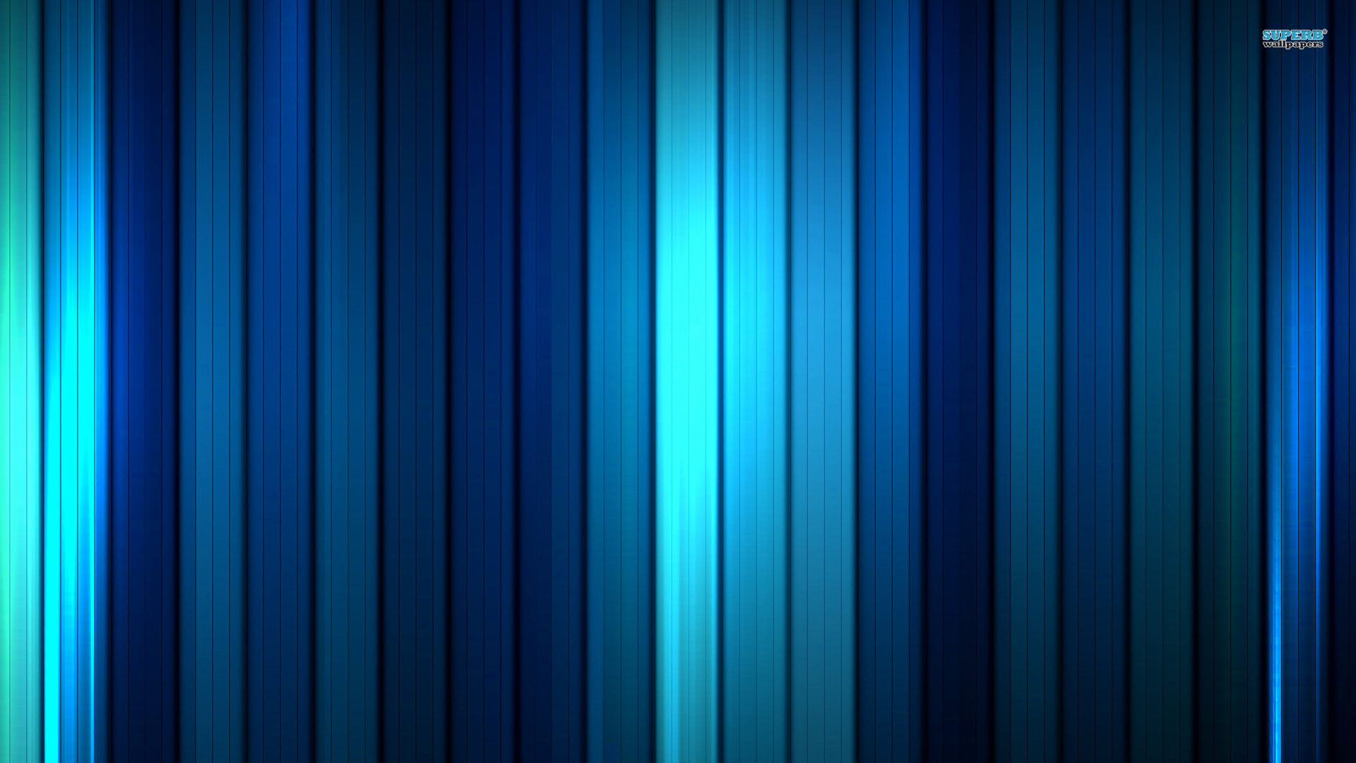 3K Blue Stripes Wallpaper   MixHD wallpapers 1920x1080