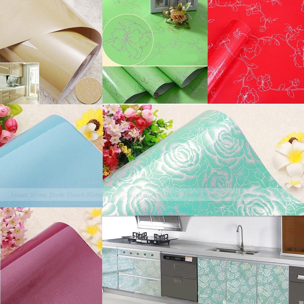 eBay Kitchen Contact Wallpaper - WallpaperSafari