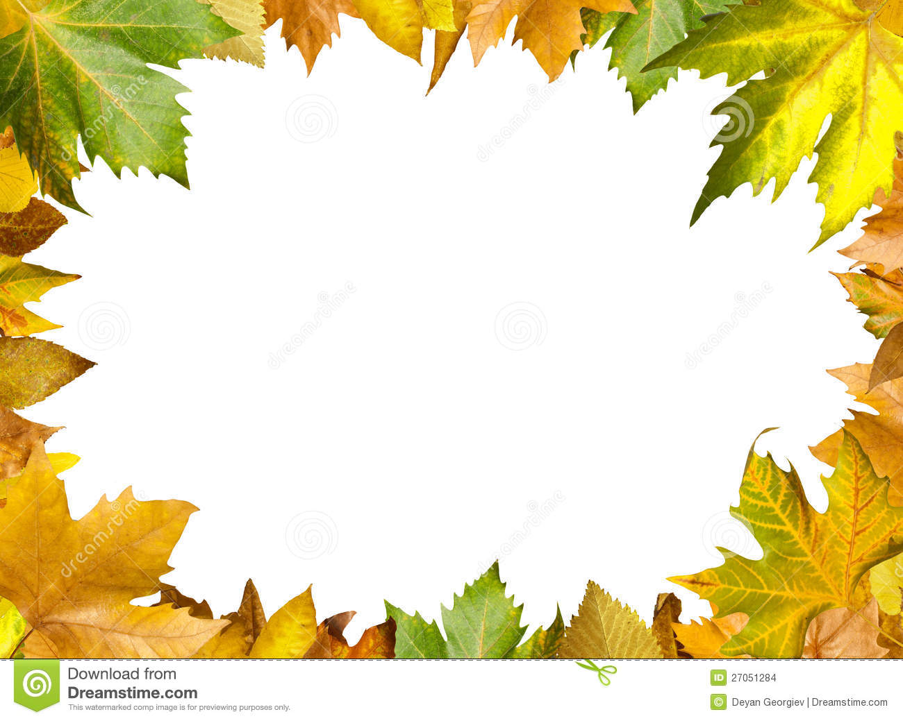 loadpapercomautumnautumn leaf border with space the middlehtml 1300x1039