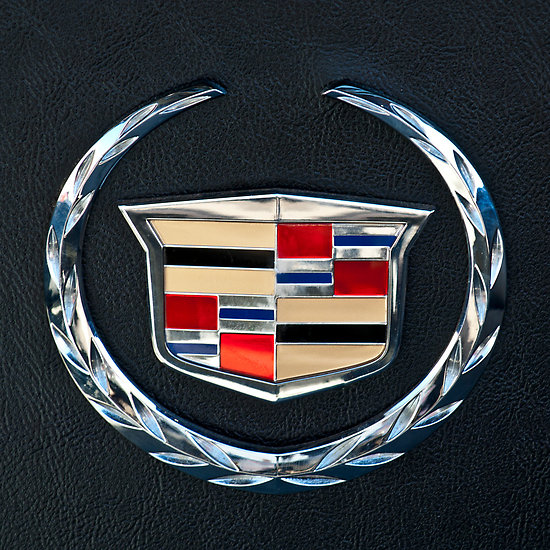 Old Car Images Hd: Cadillac Symbol Wallpaper