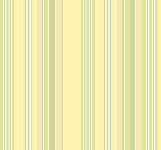Details about Wallpaper Designer Stripe Yellow Green and White 513x480