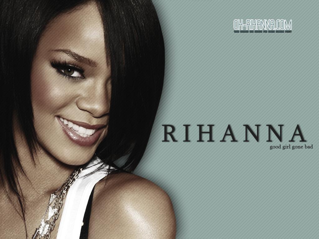 rihanna wallpapers   Rihanna Wallpaper 227913 1024x768