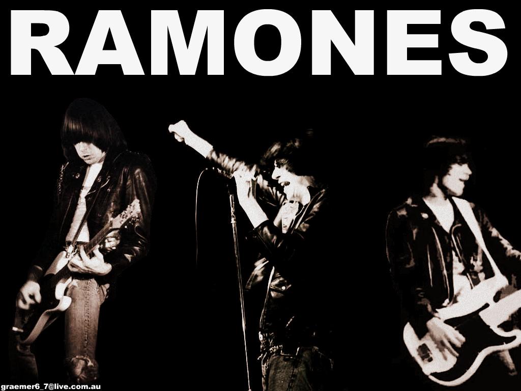 Johnny Ramone Wallpaper - WallpaperSafari