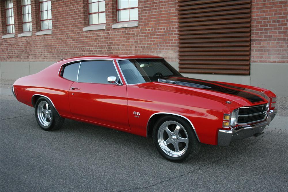 1971 Chevrolet Chevelle Super Sport 454 wallpaper   ForWallpapercom 1000x665