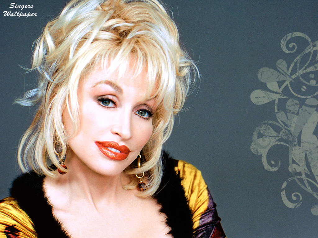 Singers Wallpaper Dolly Parton Wallpapers 1024x768