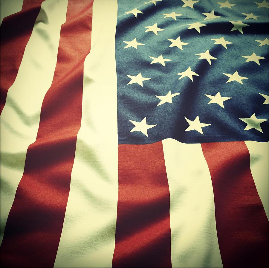 46   American Flag Iphone Wallpapers On Wallpapersafari