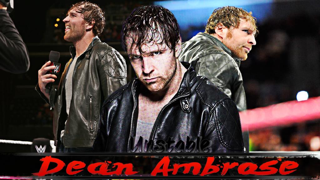 Wallpaper Dean Ambrose Latest Wallpaper Dean Ambrose HD Wallpapers 1024x576