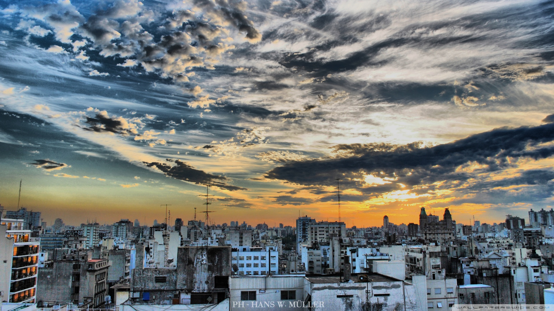Argentina HD Wallpaper...