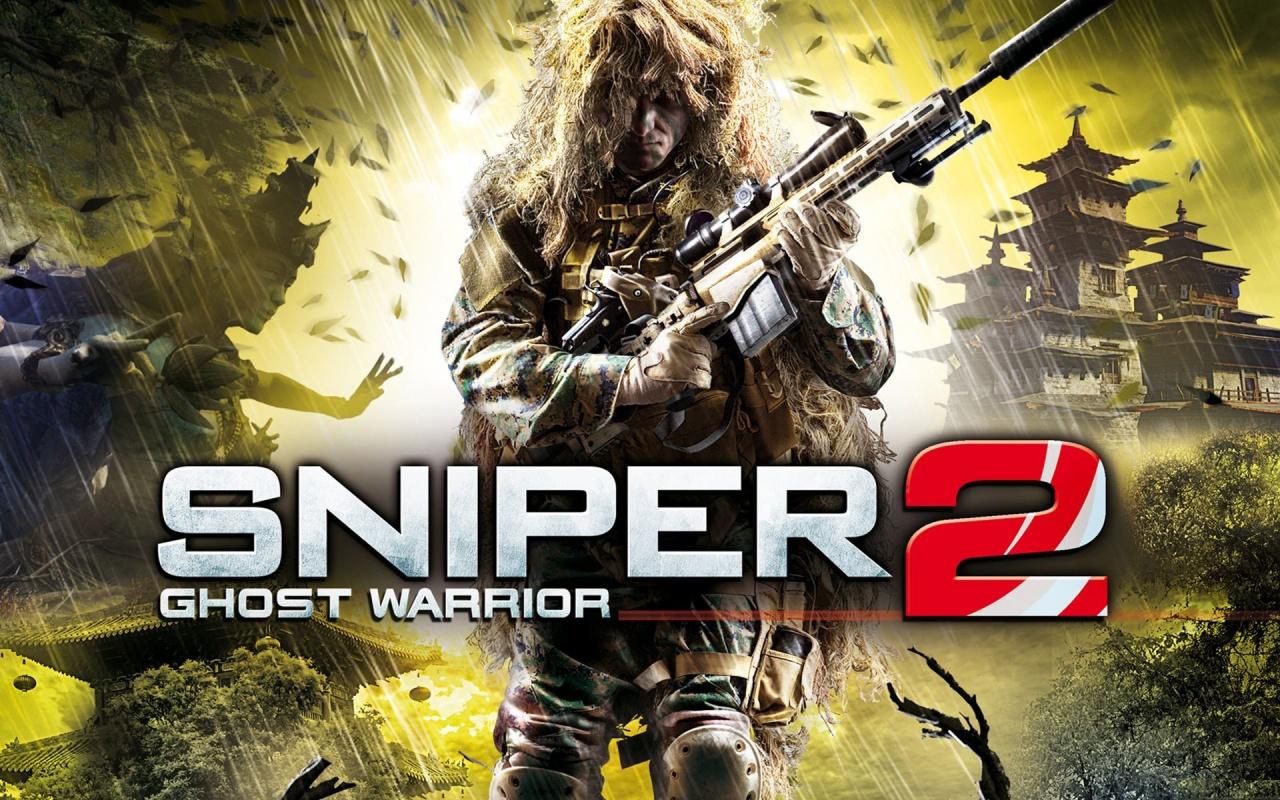 Sniper Ghost Warrior 2 DLC Code Machine Download Sniper Ghost 1280x800