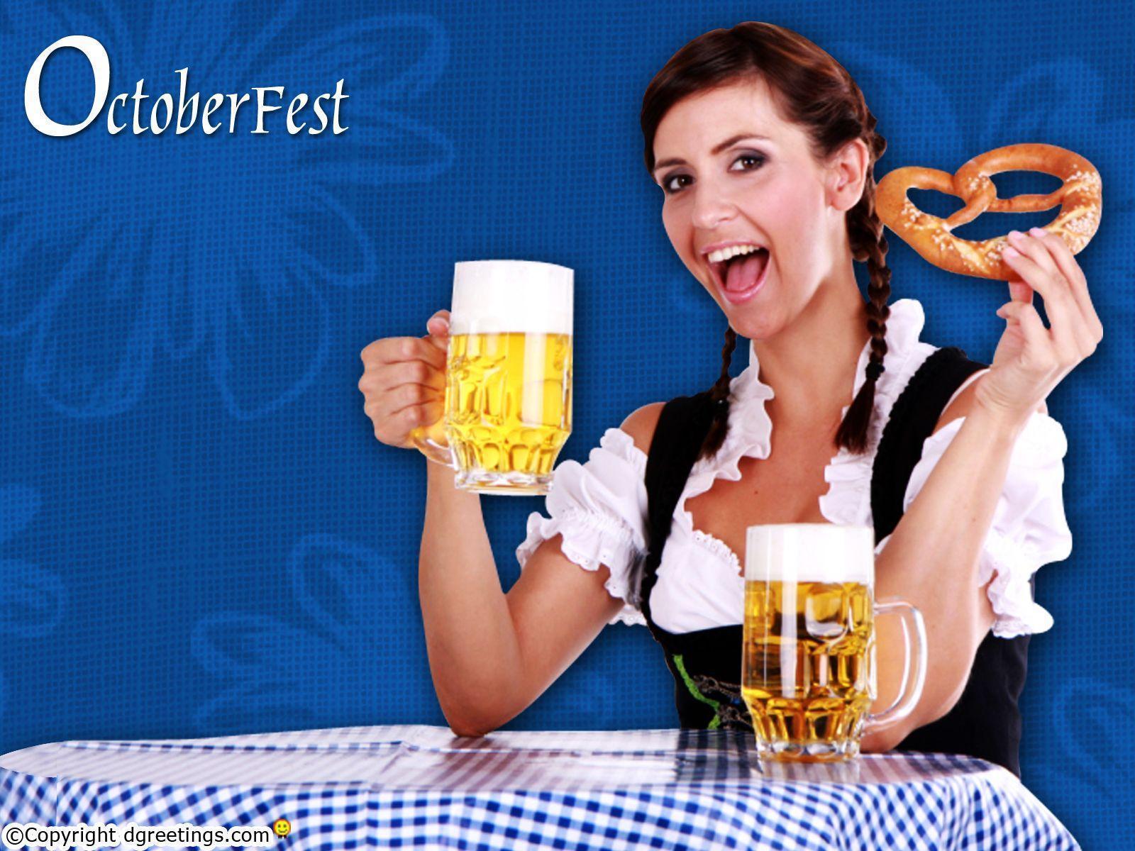 Oktoberfest Wallpapers 1600x1200