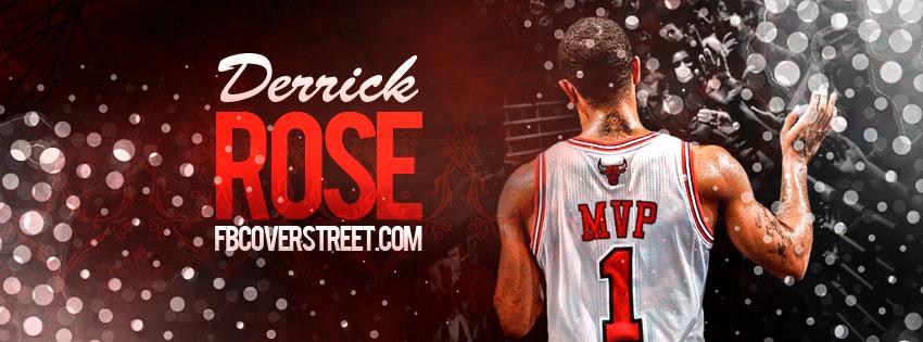 Derrick Rose MVP Derrick Rose MVP 850x315