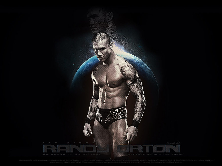 Hd Wallpapers Randy Orton 900x675