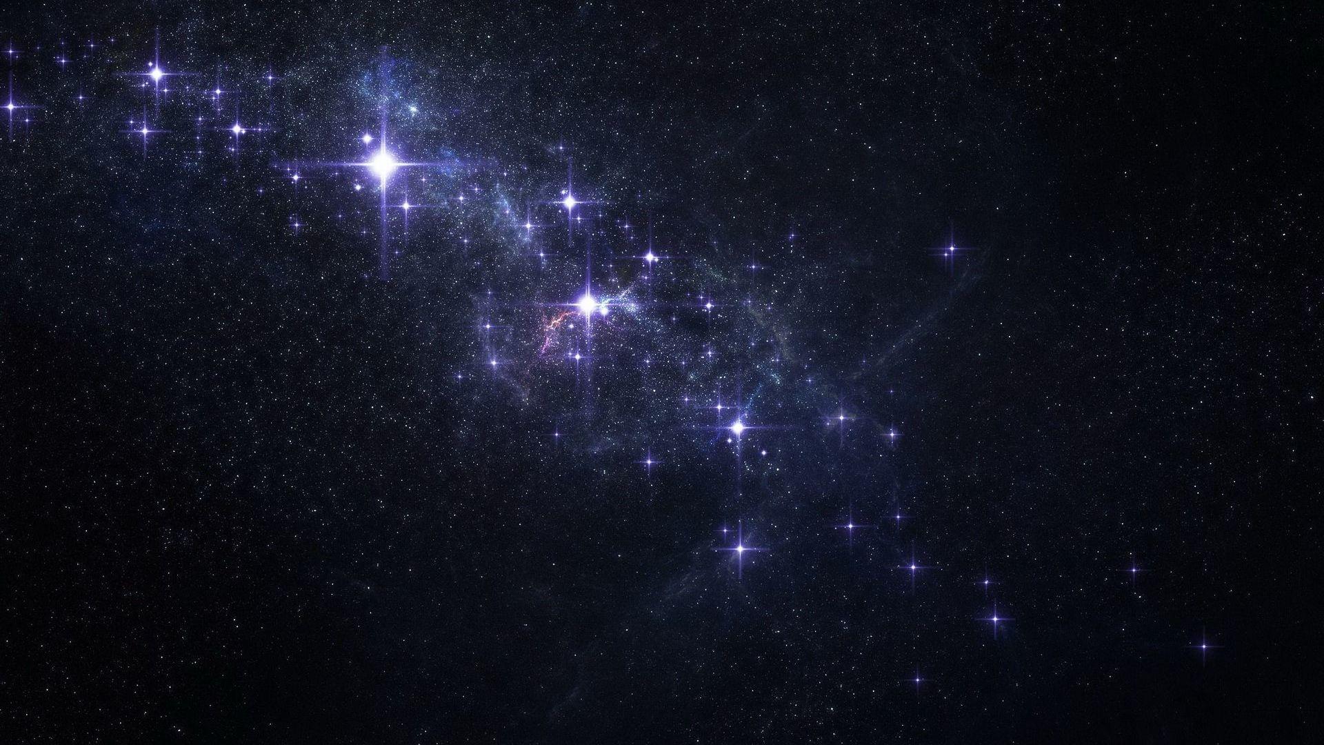 Shining Star Wallpaper 1920x1080
