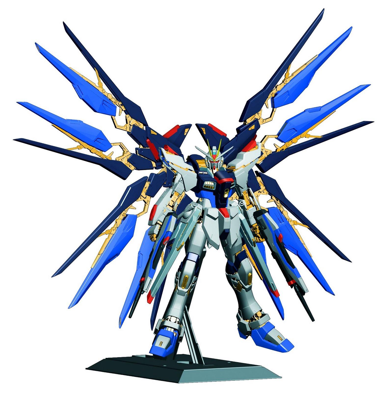 PG 160 Strike Freedom Gundam wallpaper size Images GUNJAP 1569x1600