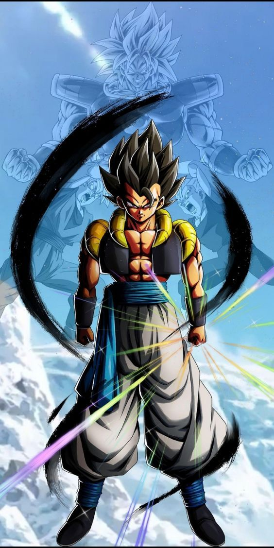 Assistir Dragon Ball Super Dublado Todos Episodios Online Anime 564x1128