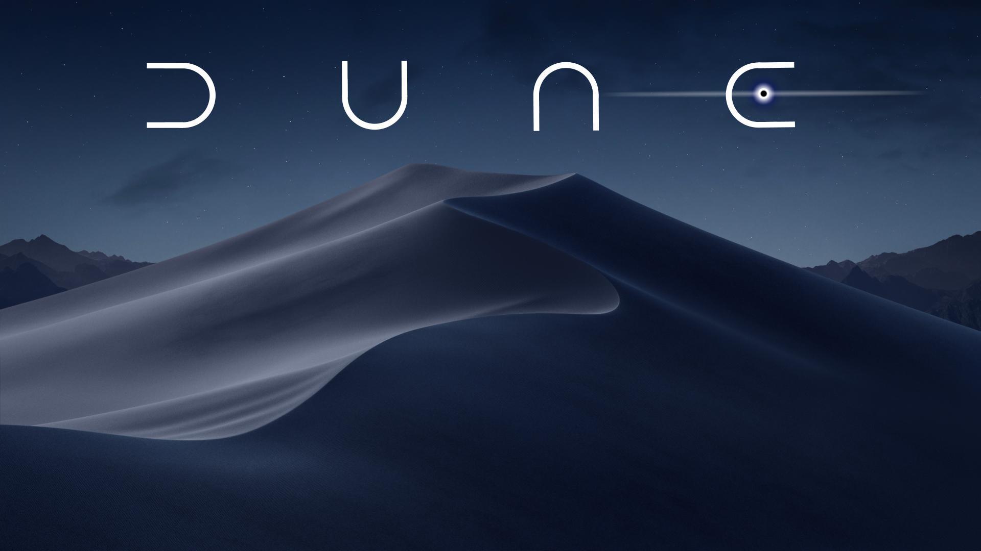 Dune 2020 Wallpapers 1920x1080