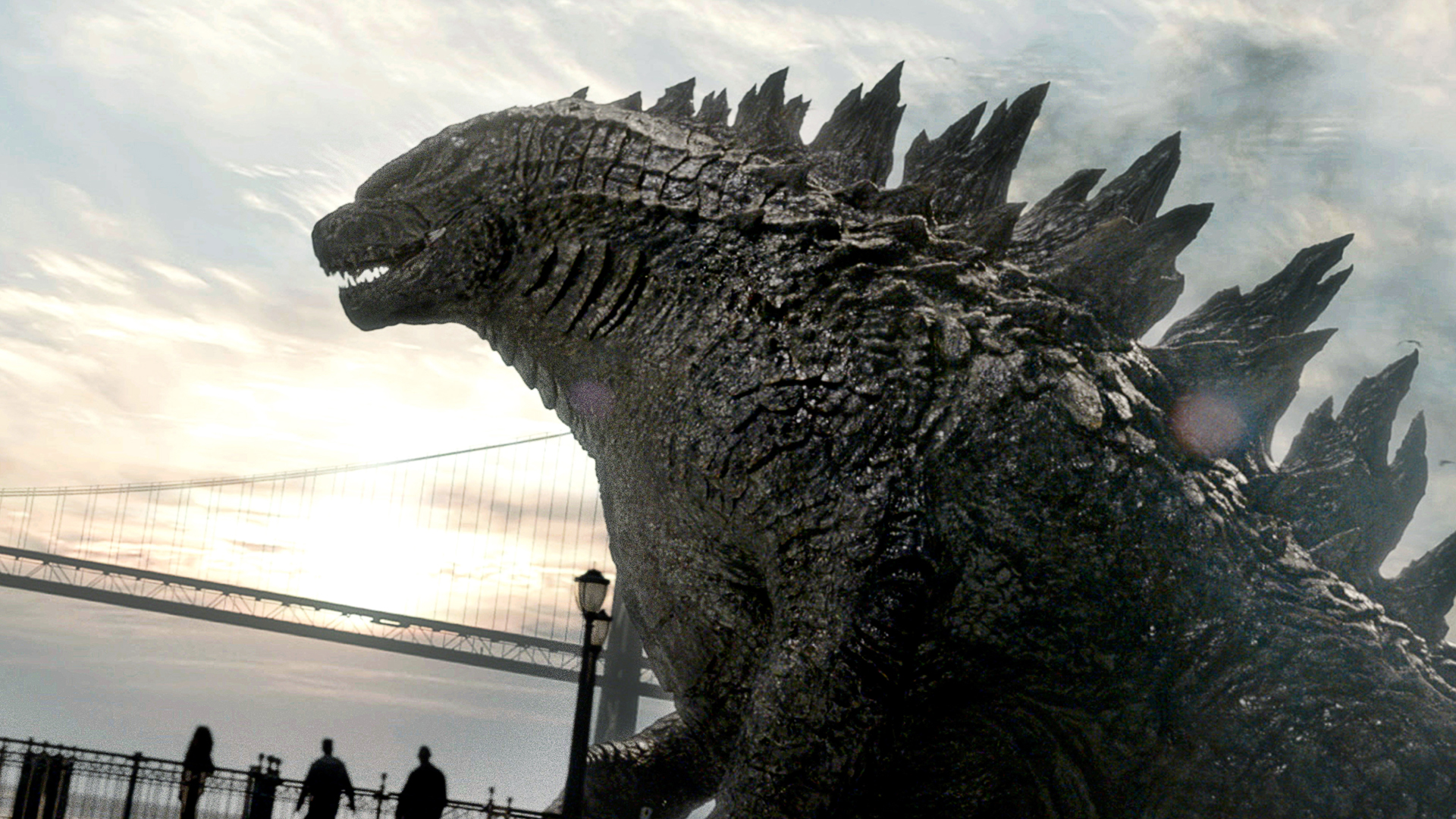 Godzilla Movie Picture 2014 15 Wallpaper HD 1920x1080