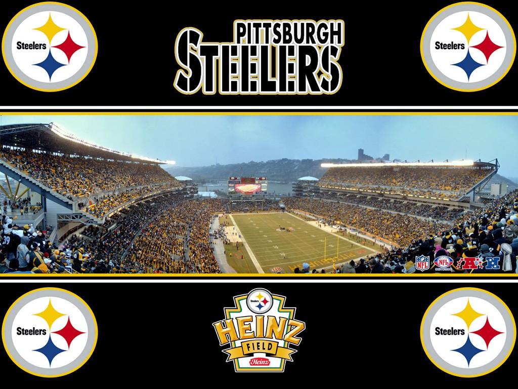 Pittsburgh Steelers desktop background Pittsburgh Steelers 1024x768