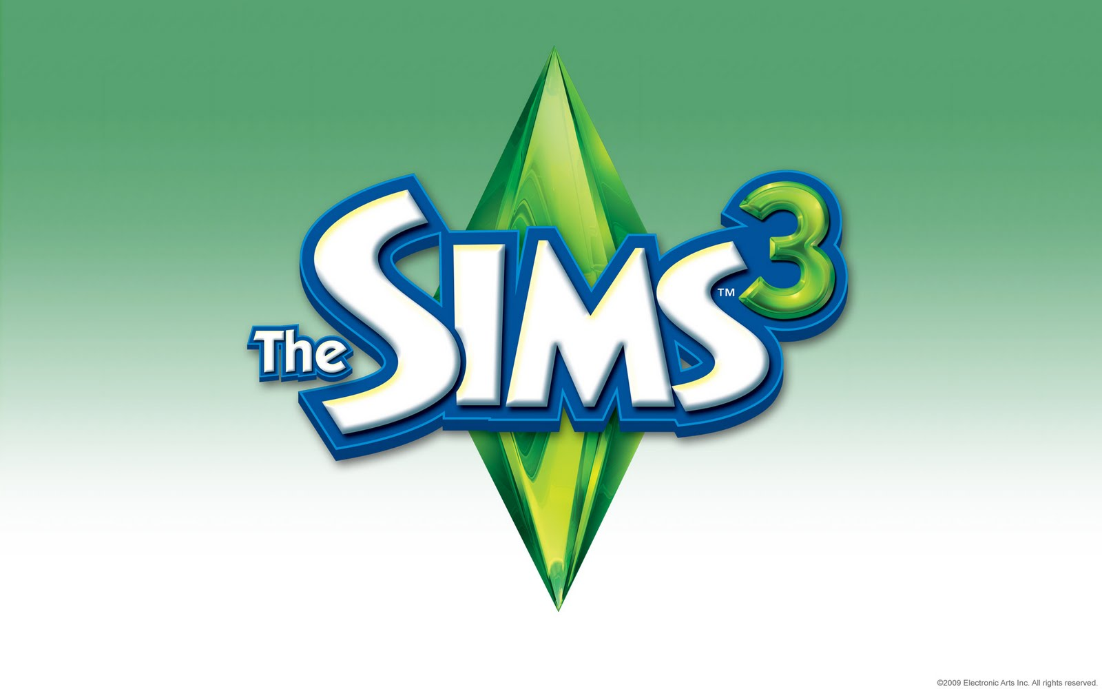 The Sims 3 wallpapers Simy World 3 1600x1000