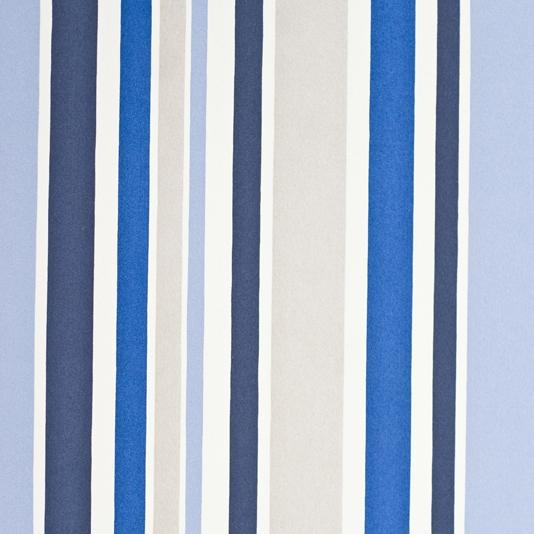 Stripe Wallpaper Contemporary Combination thick stripe wallpaper 534x534