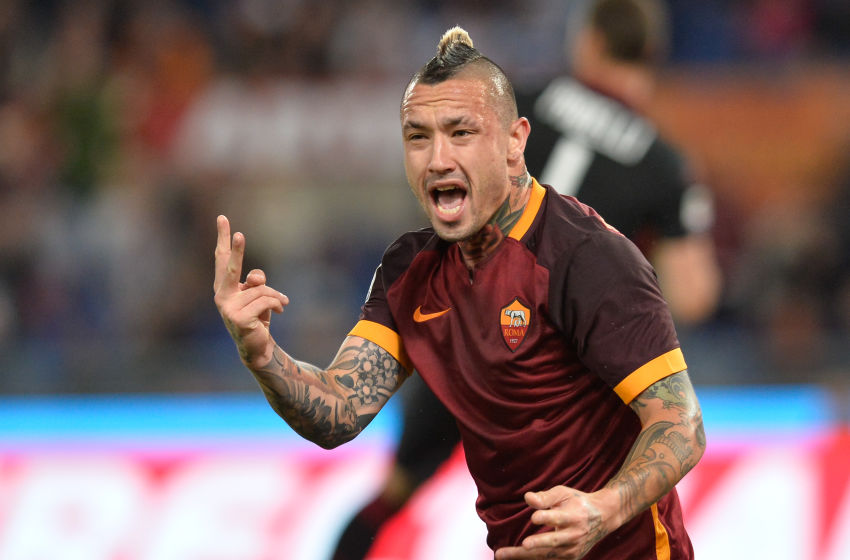 Radja Nainggolan the latest in a long line of Chelsea FC 850x560