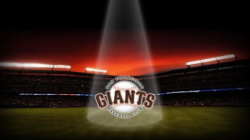 View bigger   San Francisco Giants Wallpaper for Android screenshot 512x288