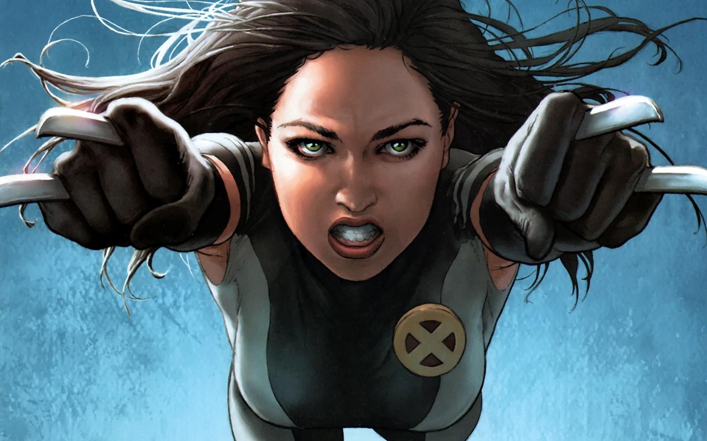 Comics   X Men X 23 Wallpaper 1440x900