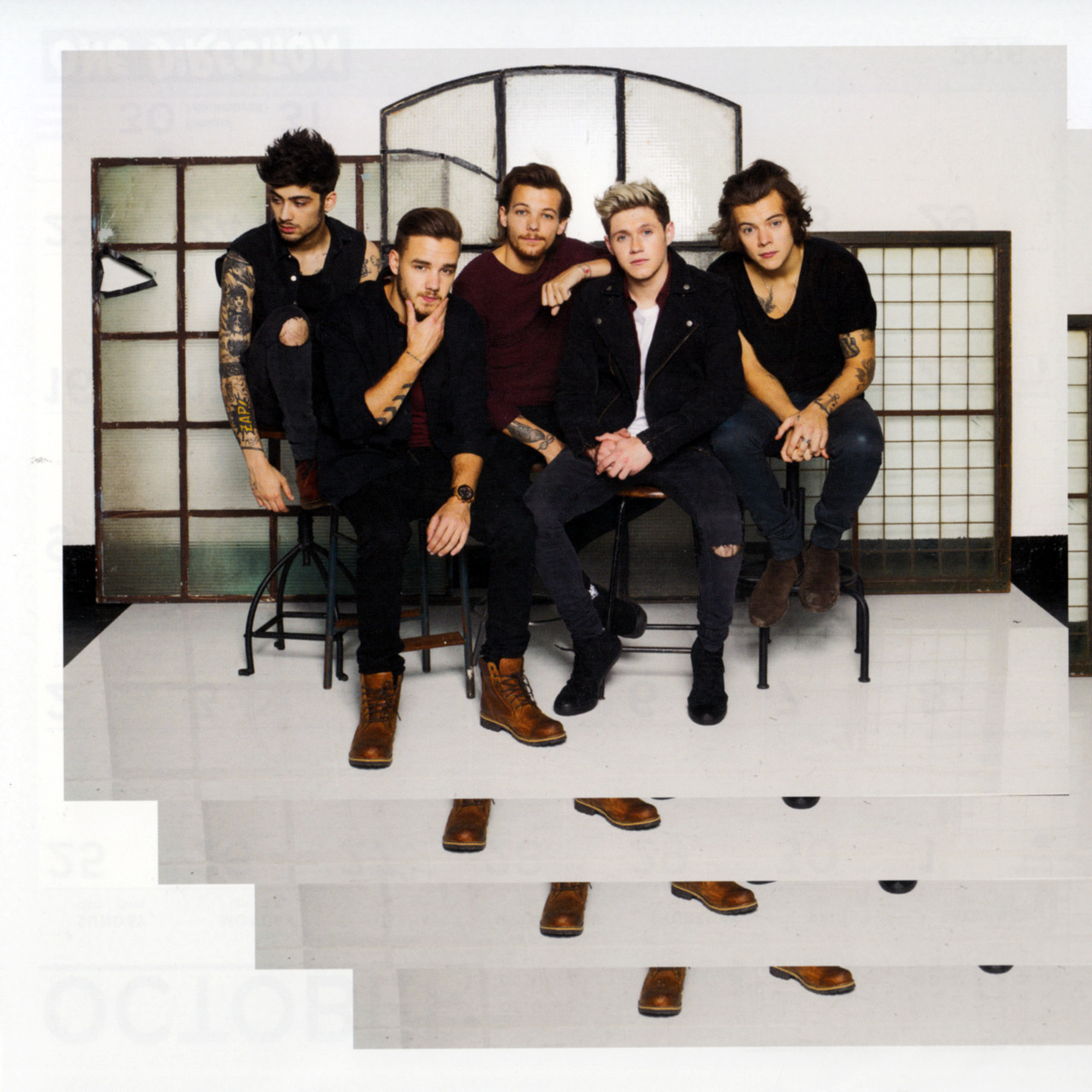 One Direction 1280x1280