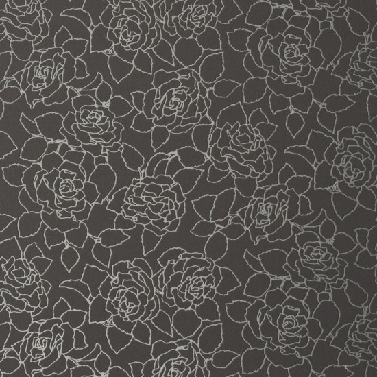 Desire Grey Wallpaper R1061 Double Roll traditional wallpaper 550x550