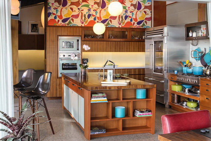 Kitchen Decorating Wallpapers Kitchen Wallpaper Borders Wallpaper 700x466