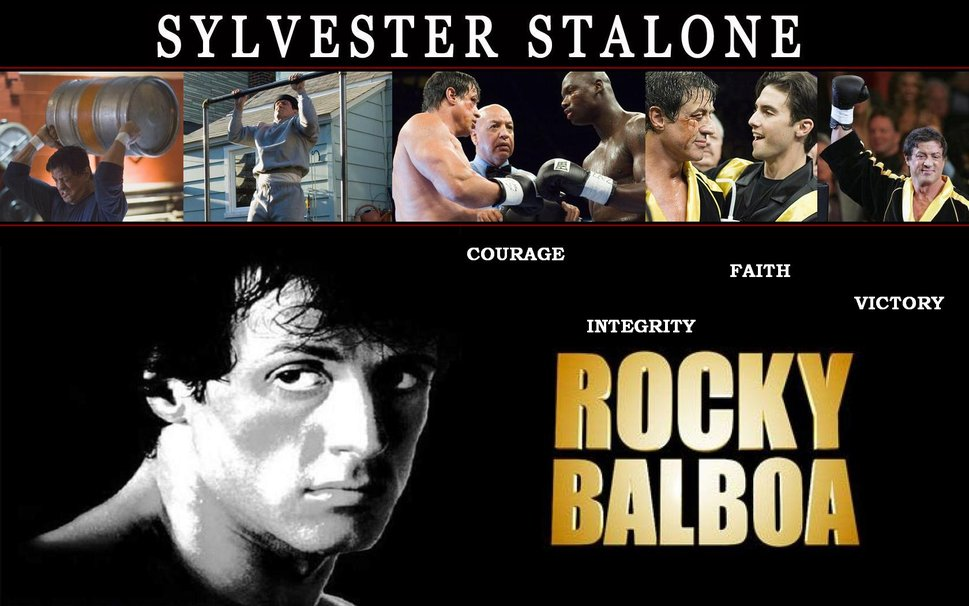 Rocky Balboa wallpaper   ForWallpapercom 969x606