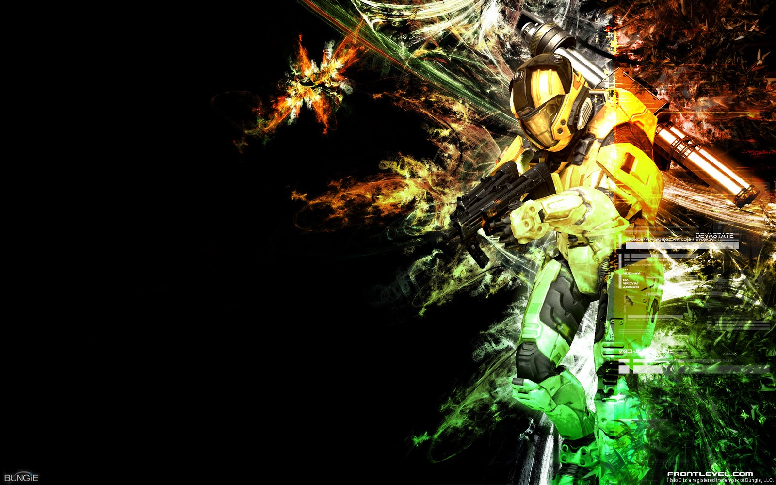 halo reach wallpaper 02589 halo reach wallpaper 025236 halo reach 1600x1000