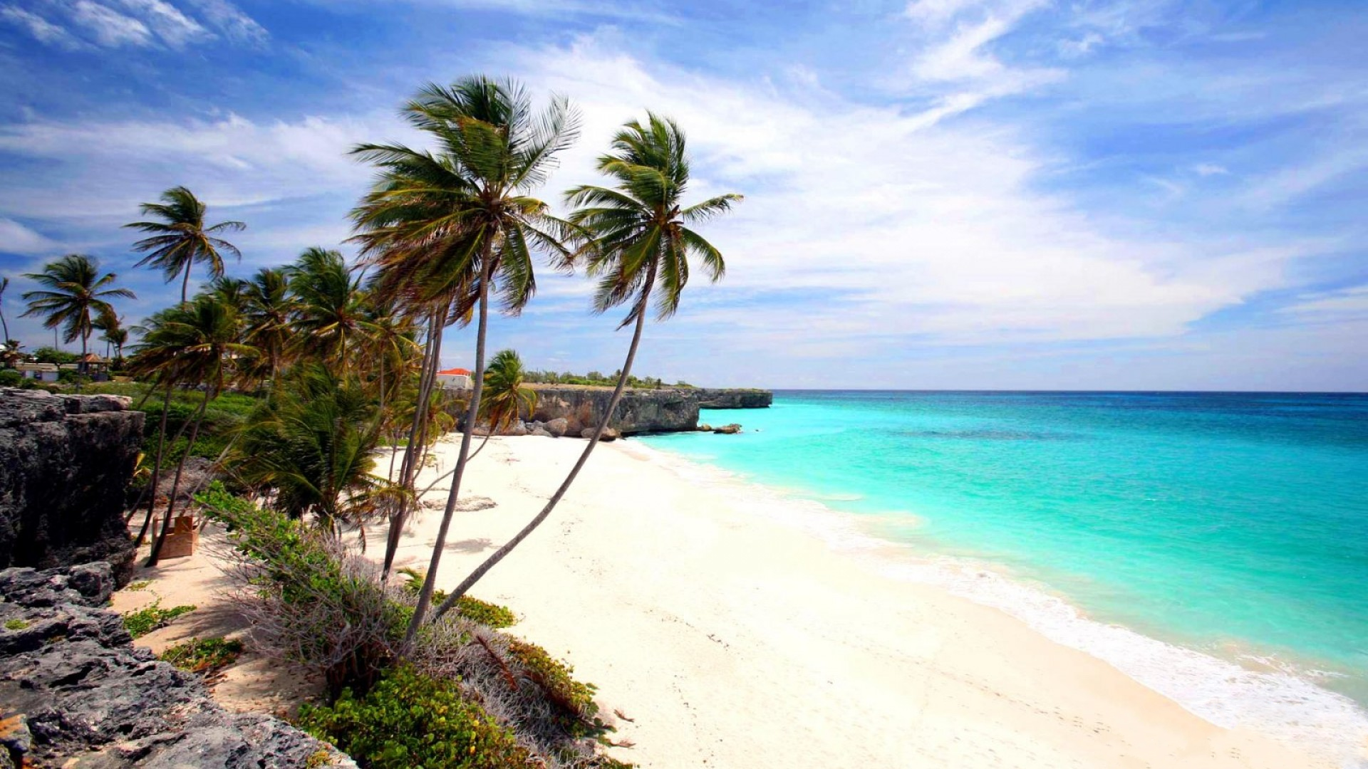 3 Barbados HD Wallpapers Background Images 1920x1080