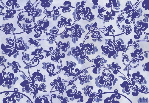 Victorian Wallpaper Designs   Victorian Bathroom Design Wallpaper 500x346
