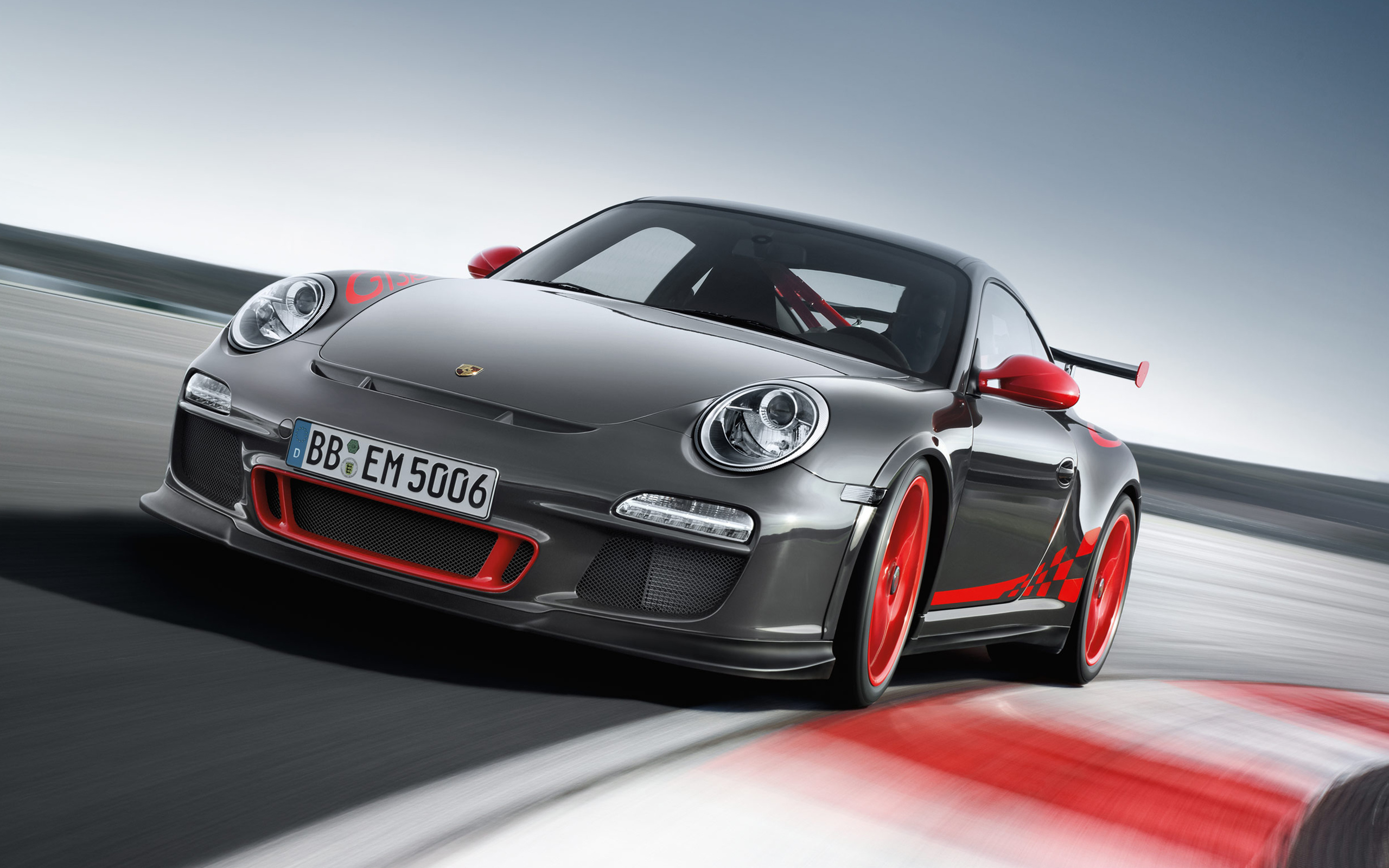 Porsche 911 GT3 RS 2012 Wallpapers HD Wallpapers 2560x1600