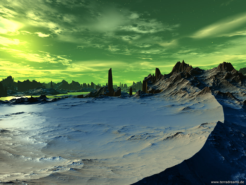 Beautiful Nature HD 3D Wallpaper