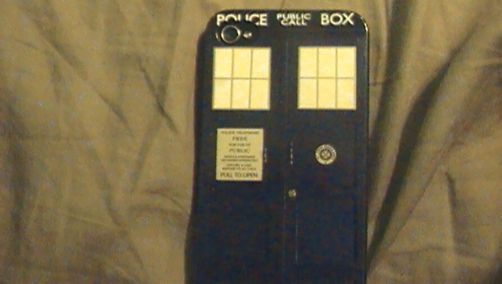 Iphone 4 Doctor Who Tardis Phone Case D by jedipadawandaniel on 1024x580