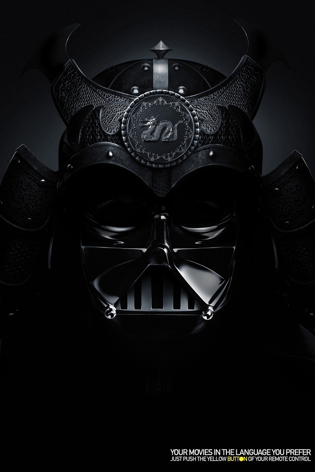 Star Wars Iphone 5 Wallpaper Car Pictures 640x960