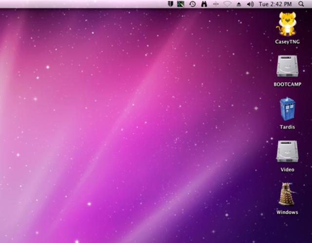 Desktop Icons   Personalize Your Macs Desktop by Changing Desktop 640x499
