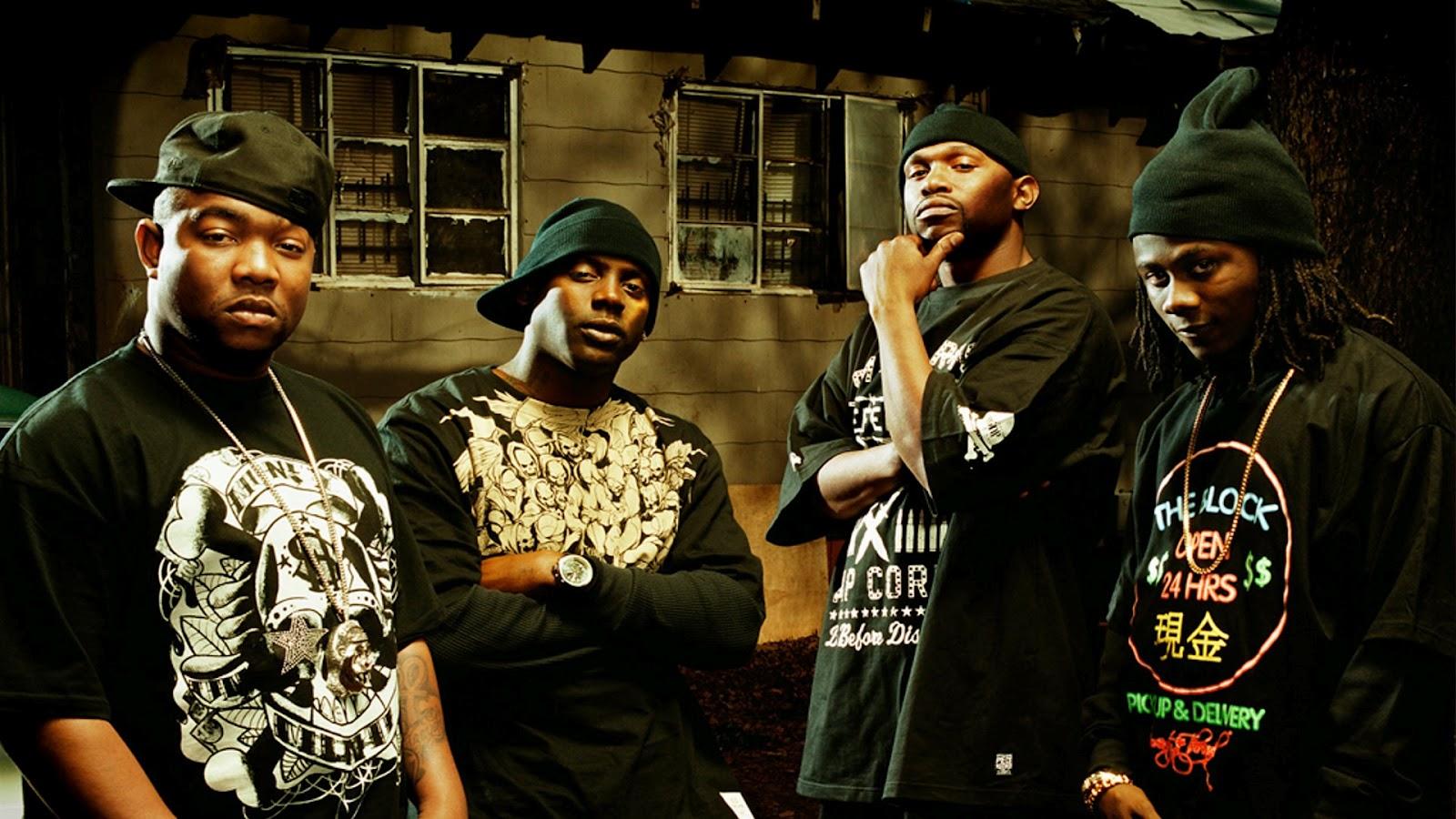 New Gangsta Rap Releases, Songs, Music Albums