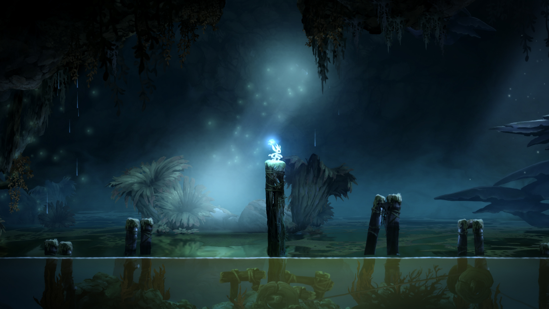 Microsoft Stuns with Ori and other Spring Xbox One Games