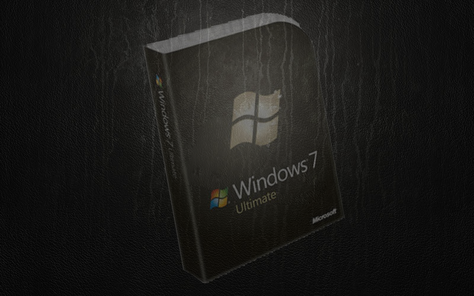 Post Windows 7 Ultimate HD Wallpaper Appeared First On 1600x1000