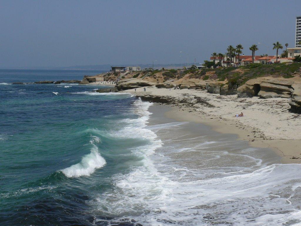 Pin La Jolla Cove 1920x1080 Beach Wallpaper 1334 1024x768