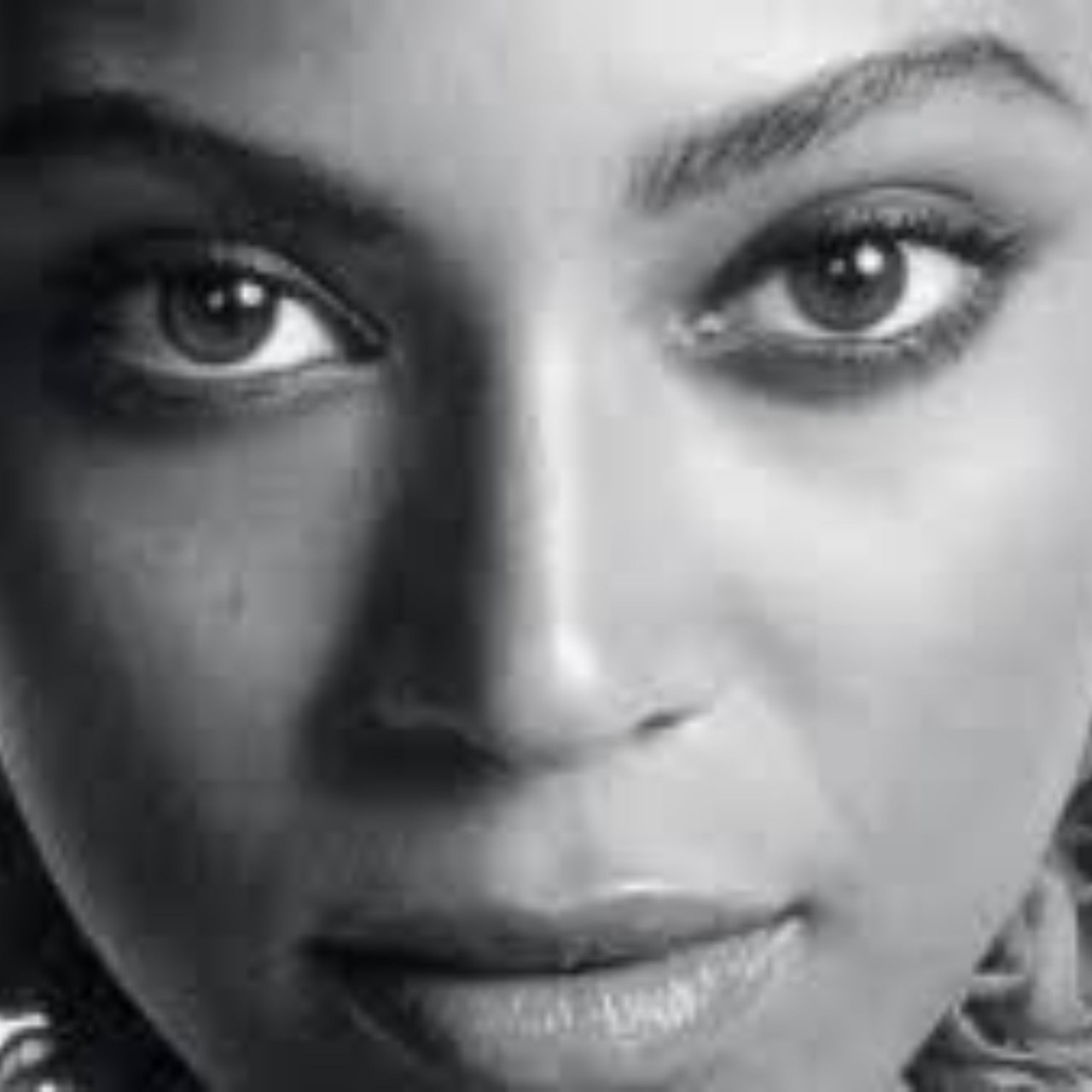 Black and White 4K Beyonce Wallpapers 4K Wallpaper 1280x1280