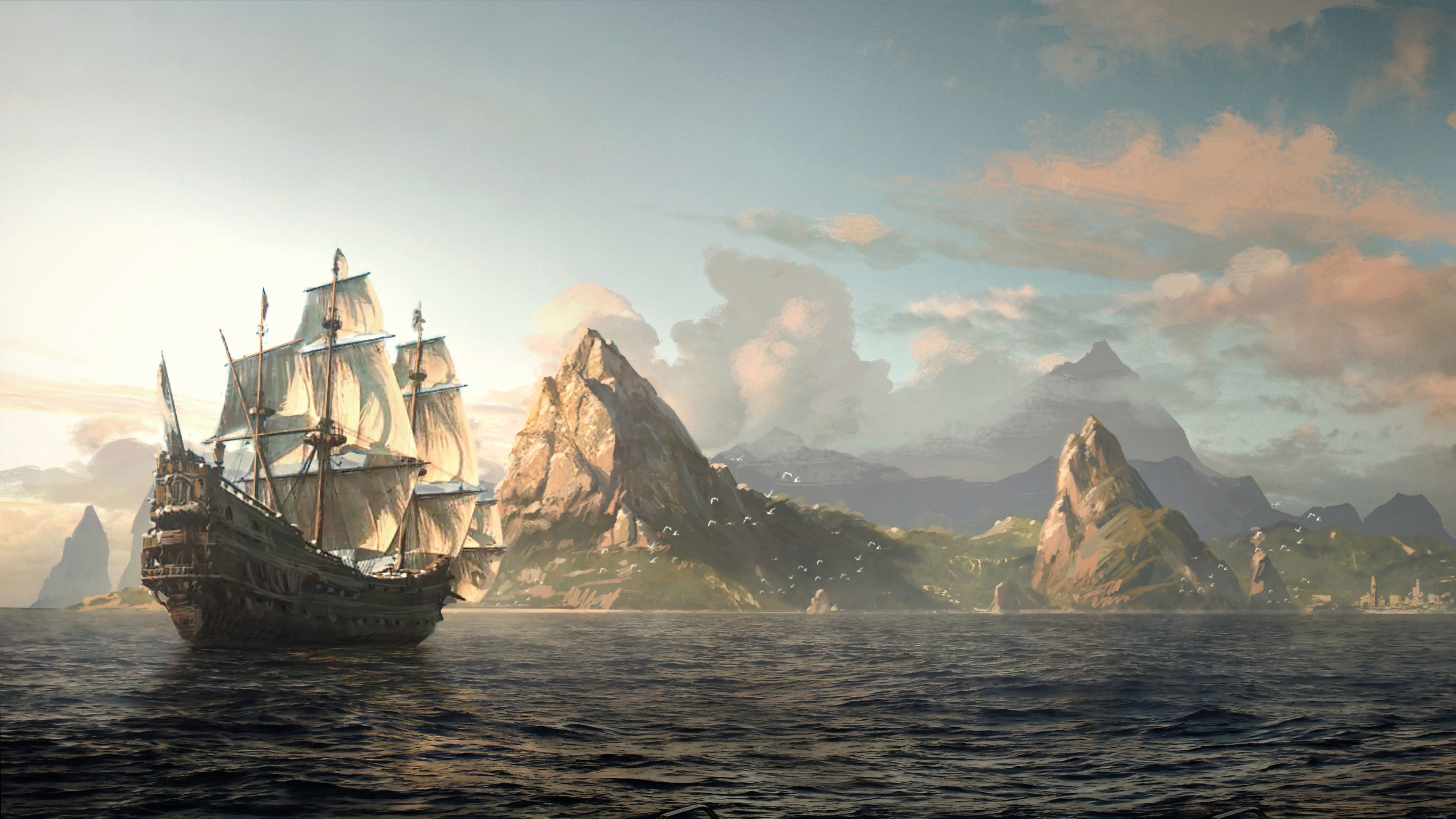 Free Download Pirates Of The Caribbean Wallpapers Top Pirates Of